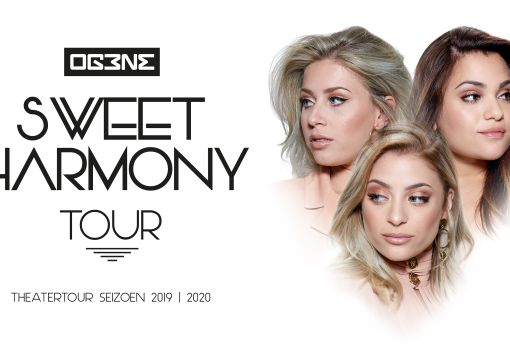 Sweet Harmony Tour